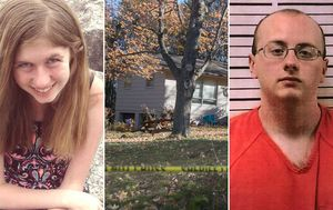 The Jayme Closs case: A chilling tale of murder, kidnapping and escape
