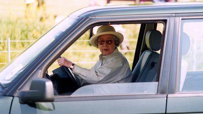 Taken a driving test