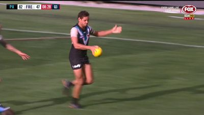 Port Adelaide loses Ryder in Freo destruction