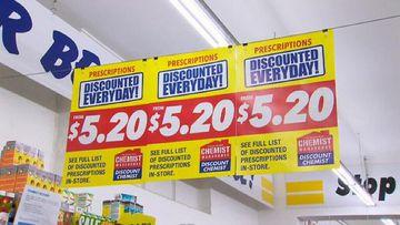 VIDEO: Pharmacy price wars heat up