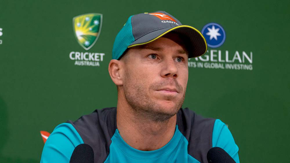 David Warner to learn from Indian master blaster ahead of Boxing Day