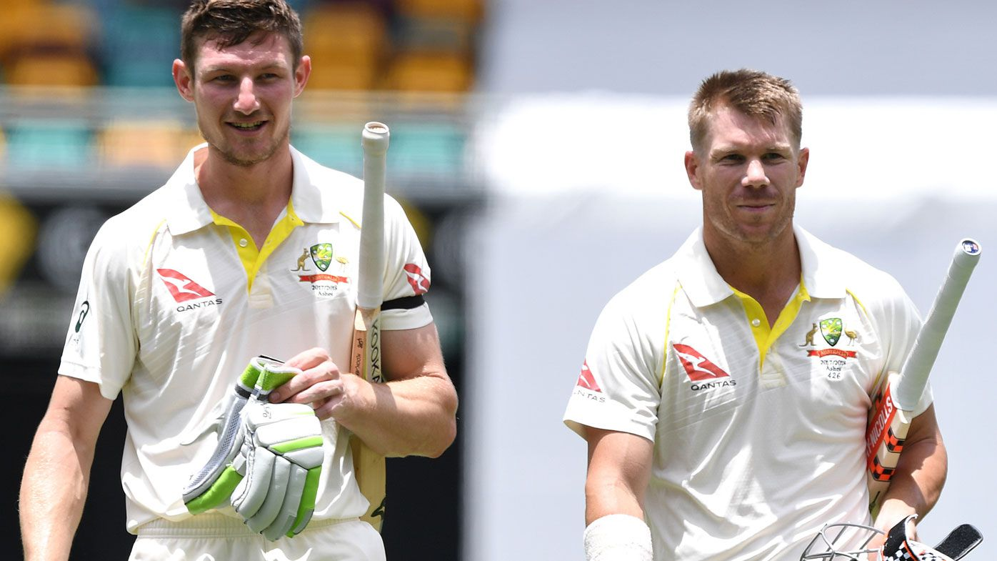 Banned Australian cricketers David Warner and Cameron Bancroft to play in Northern Territory's Strike League