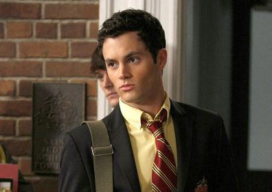 Dan Humphrey wasn't the original Gossip Girl