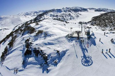 <strong>Swap Perisher Valley for Snowy Mountains</strong>
