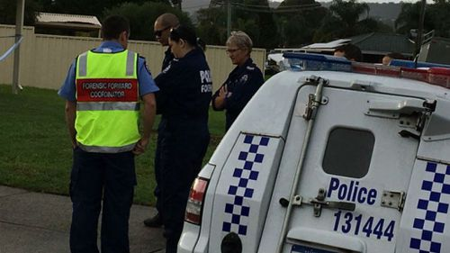 Son charged with murder after father 'stabbed to death' in Perth's south-east