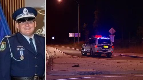 Man, previously disqualified from driving for life, charged over Allandale pursuit following officer's death