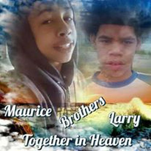 Maurice Gorgon and Larry Ordway were killed in 2016. (Facebook)