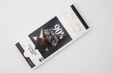 Lindt Supreme Dark 90% Cocoa
