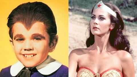 Everything old is new again: Munsters, Wonder Woman remakes planned