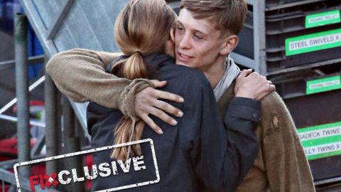 EXCLUSIVE: Aussie Unbroken and Gallipoli star Travis Jeffery reveals lifelong 'crush' on director Angelina Jolie