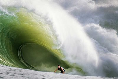 Ted Grambeau's 'Monster Nias'