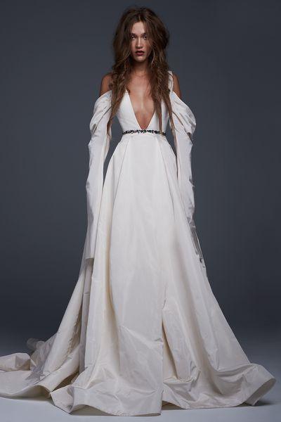 Viviana dress, Vera Wang 2017 Bridal Collection