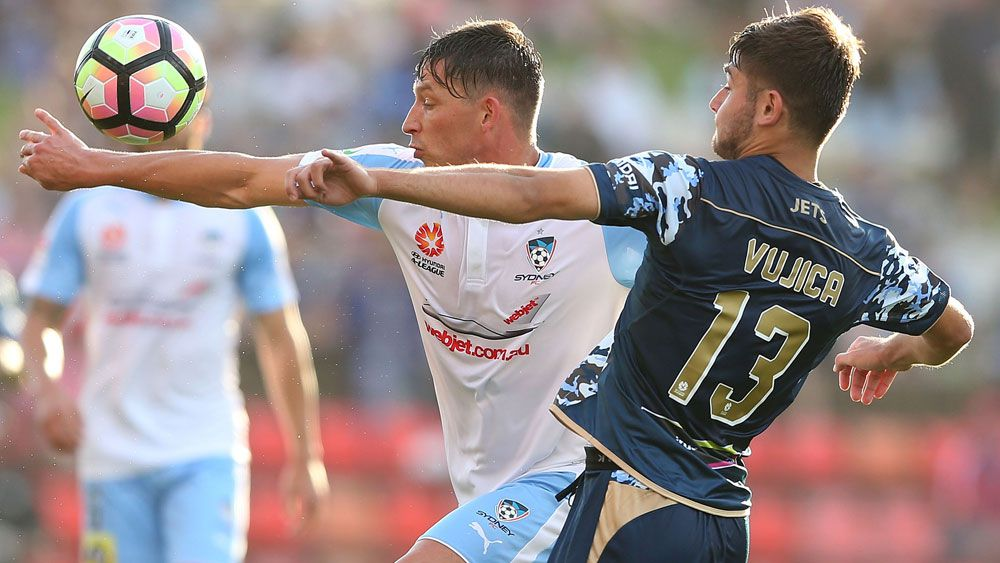 Sky Blues stay perfect with Jets win