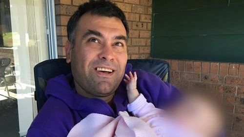 38-year-old Erol Tokcan was stabbed inside his Dharruk home in March this year.