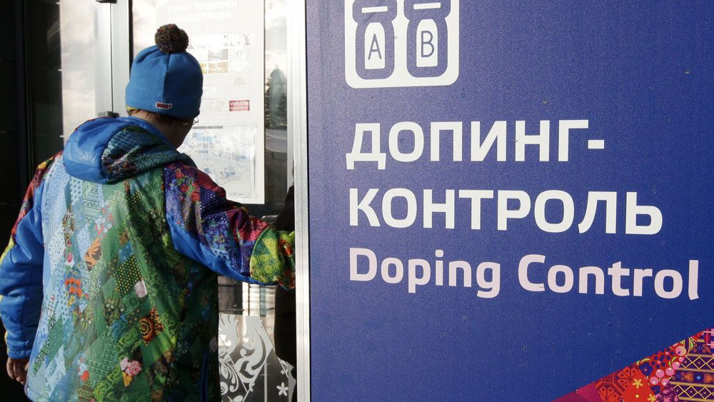 Grigory Rodchenkov alleges that Russia was involved in one of the most elaborate doping plots ever. (AAP)