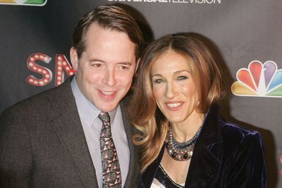 If SJP is anything like her <i>Sex and the City</i> character, Carrie Bradshaw, then Matt's a patient man. The couple have been married since 1997, after tying the knot in a historic New York synagogue.