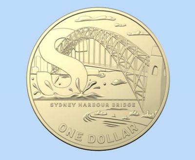 S is for Sydney Harbour Bridge