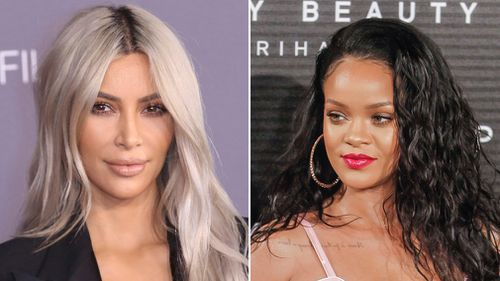 """""""We have to do better and do what's right. I've called my attorneys yesterday to see what can be done to fix this,"""" Kim Kardashian wrote on Twitter. """"Did we somehow change the definition of #JUSTICE along the way?"""" Rihanna added in a post to Instagram. (AAP)"""