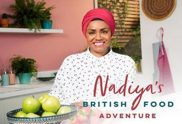 Nadiya's Food Adventure