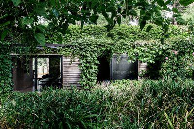 Project: Merricks Guesthouse