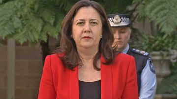 Queensland Premier Annastacia Palaszczuk say she will raise the issue of quarantine exemptions with the national cabinet.