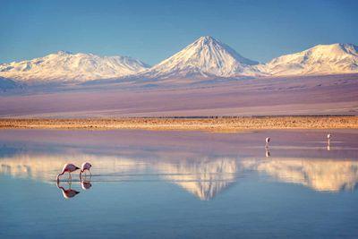11. Atacama Desert, Chile