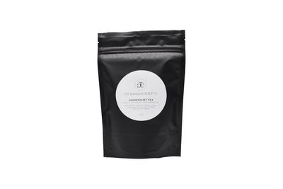 """<a href=""""https://www.thegoodnightco.com/collections/tea"""" target=""""_blank"""" draggable=""""false"""">The Goodnight Co Goodnight Tea, $19.95.</a>"""