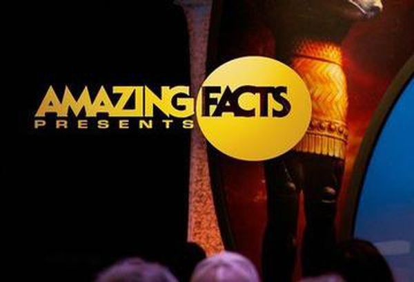 Amazing Facts Presents