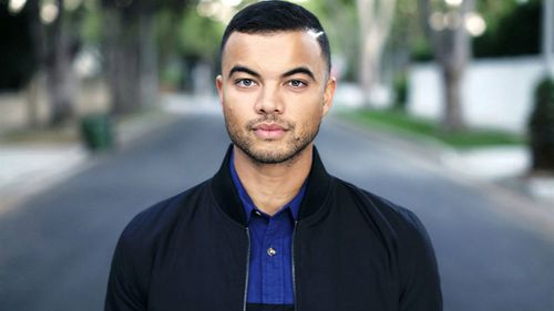 Guy Sebastian will represent Australia at Eurovision.