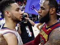 Simmons: How LeBron's move shapes my future
