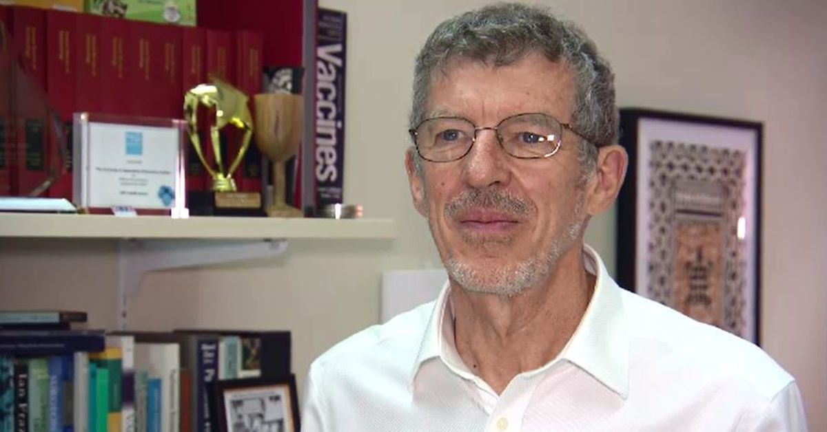 Professor Ian Frazer involved in development of new COVID-19 drug – 9News