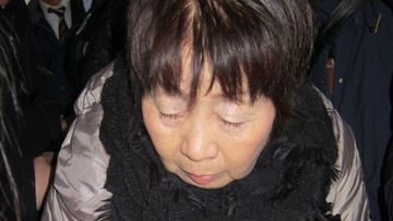 Chisako Kakehi has lost her appeal against the death penalty.
