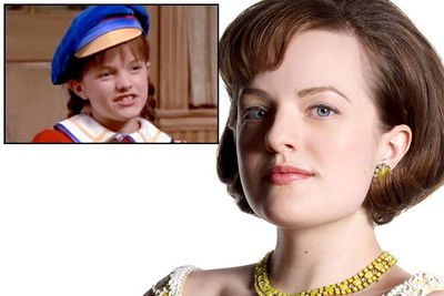 <B>You know her as...</B> Peggy Olson, the gifted advertising worker who faces constant sexism in the 1960s-set <I>Mad Men</I>.<br/><br/><B>Before she was famous...</B> There's a 1993 movie called <I>Gypsy</I> which stars Bette Midler as a domineering stage mother. One of her two daughters is played by — you guessed it — Elisabeth. <I>West Wing</I> fans will also remember her as the daughter of President Jed Bartlet (Martin Sheen).
