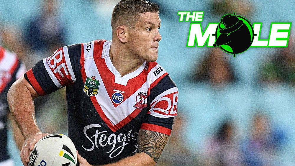 Former NRL star Paul Carter allegedly scams fan out of more than $5000