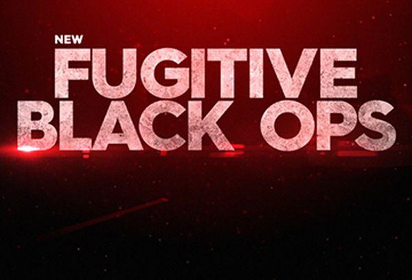 Fugitive: Black Ops