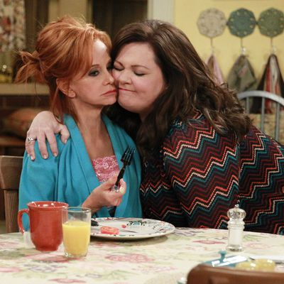 <p><em>Mike &amp; Molly</em>, 5 years</p>