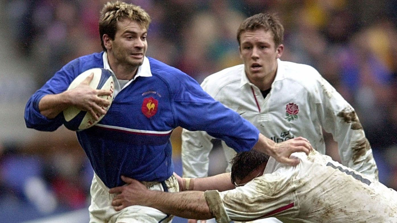 Christophe Dominici dead at just 48: World mourns legendary French rugby winger