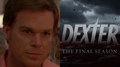 Watch: <i>Dexter</i> teases final season with first footage
