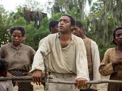 <strong> Best actor in a Drama: Chiwetel Ejiofor, <em>12 Years A Slave</em></strong> <p><br/>We think Chiwetel Ejiofor will be picking up loads of awards in 2014 for his role in <em>12 Years A Slave</em>. Here's who he's up against at next year's Golden Globes:<br/><br/>Matthew McConaughey - <em>Dallas Buyers Club</em><br/>Tom Hanks - <em>Captain Phillips</em><br/>Robert Redford - <em>All is Lost</em><br/>Idris Elba - <em>Mandela: Long Walk to Freedom</em>