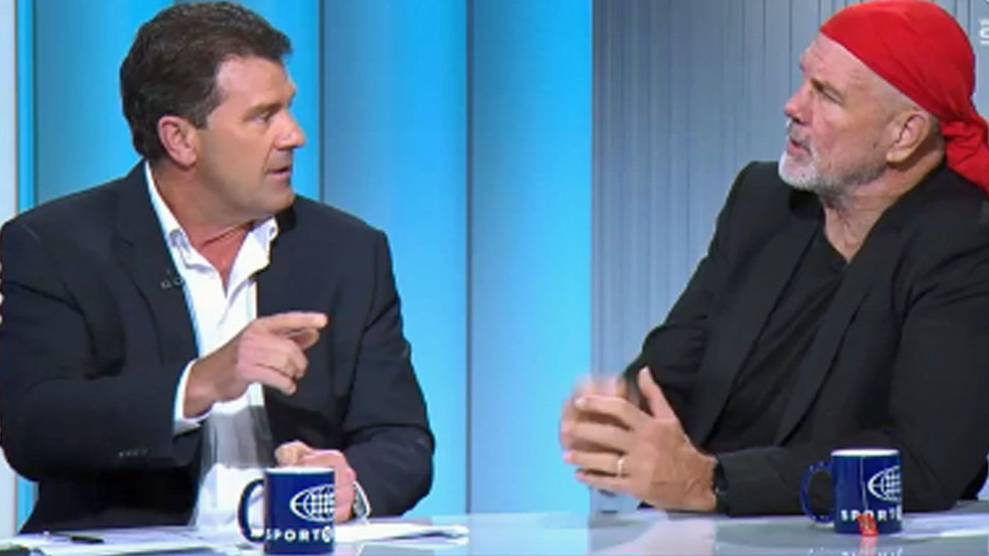 Mark Taylor fires back at 'toxic culture' Cricket Australia criticism from Rod Marsh