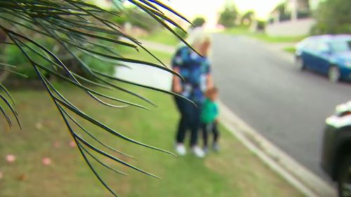 A two-year-old Brisbane child is facing deportation and being ripped away from the care of his foster mother, despite her being told she would be his long-term guardian.