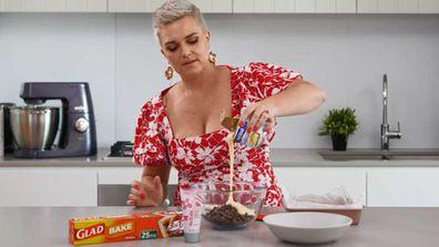 Jane de Graaff makes the 3-ingredient fudge of Christmas dreams