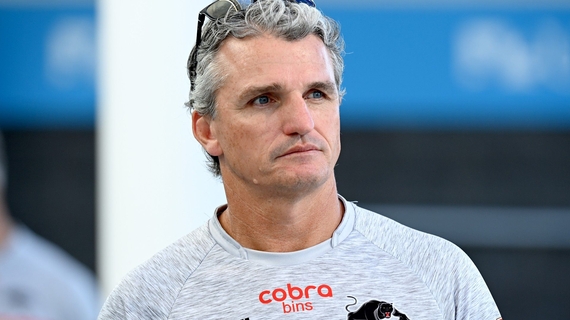 Panthers coach Ivan Cleary slams 'completely unfair' treatment of 'named and shamed' banned trainer