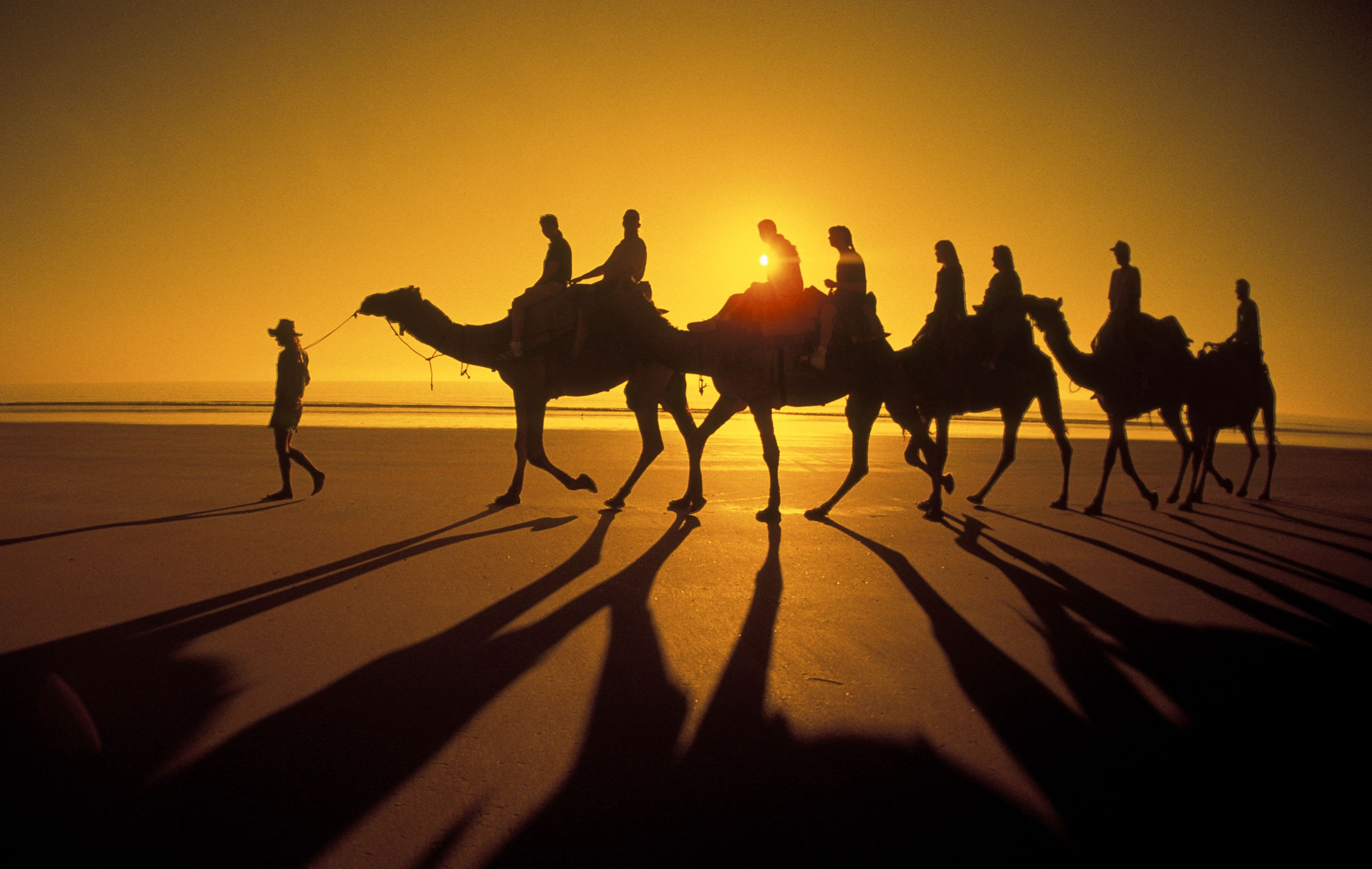 Broome travel