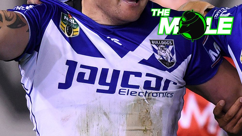 The Mole: Canterbury Bulldogs considering retiring Greg Eastwood, Roosters eye Waratahs flyer