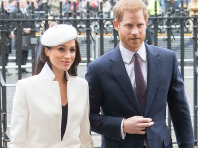 Prince Harry and Meghan to return to the UK with Archie next month