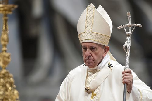 Pope Francis is understood to be 'very concerned' over the Tell No One documentary that has shaken Poland, a deeply Roman Catholic community.
