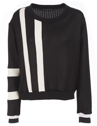 Jumpers: Stripes