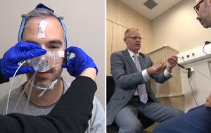 Exclusive: Australian researchers develop 'game changing' sleep apnea device
