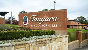 There are 19 coronavirus cases linked to the Tangara School for Girls in Cherrybrook.